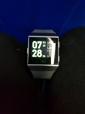 View Details Fitbit Ionic Watch • 30.00£