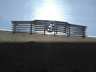 AU444.92 • Buy 1964 Plymouth Valiant Grill, Nice Original 64 Grille