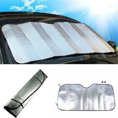 $5.61 • Buy Auto Windshield Sunshade Reflective Sun Shade For Car Cover Visor Window Shield