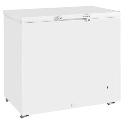 Small White Home Catering Commercial Chest Freezer + Free Delivery 3-4 Days • 550£