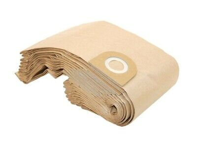 Vacuum Cleaner Paper Bags For Vax 3 In 1 Pack Of 10 • 6.10£