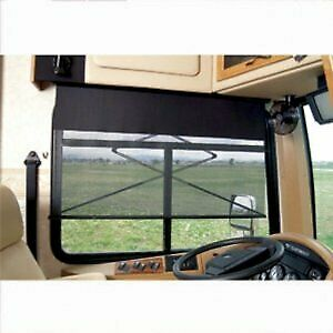 $186.65 • Buy Carefree RV YR026ZD36L-RP Power SideVisor (TM) Window Shade WINDOW SHADES RV