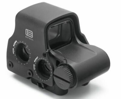 $490 • Buy EOTECH EXPS3-0 BLACK HOLOGRAPHIC WEAPON SIGHT-Includes Weatherproof Case!!
