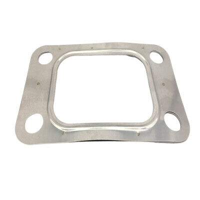 $ CDN11.51 • Buy REPLACEMENT T4 TURBO STAINLESS EXHAUST FLANGE GASKET - T04E T66 T70 INTAKEs