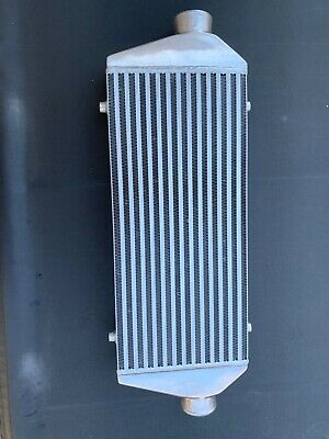 $250 • Buy Selling A Front Mount God Speed Intercooler For A Subaru Wrx 02.