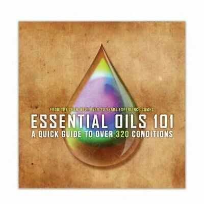 AU7.50 • Buy Essential Oils 101 Booklet