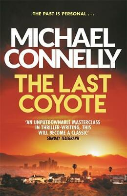 The Last Coyote, Michael Connelly, New, • 4.67£