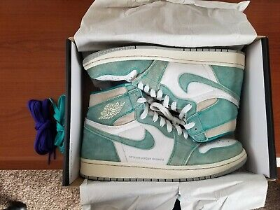 $225 • Buy Air Jordan 1 Retro High OG Turbo Green 9.5