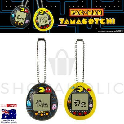 AU35.96 • Buy Bandai Chibi Tamagotchi Nano PAC-MAN 40th Anniversary Digital Pet Yellow