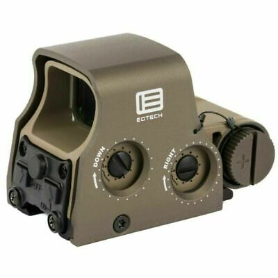 $519.99 • Buy EOTECH XPS2-0TAN Holographic Weapon Sight Circle Dot Reticle (OPEN BOX DISPLAY)