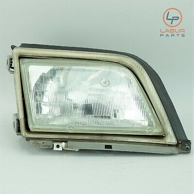 $149 • Buy +h258 - R129 Mercedes 90-96 Sl Class Right Passenger Side Headlight Lamp