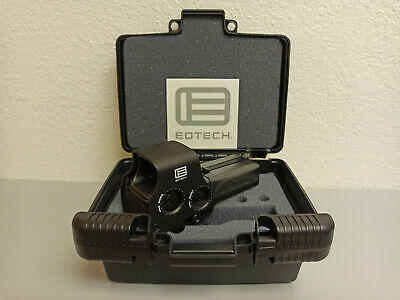 $589.99 • Buy EOTECH 558.A65 Holographic Weapon Sight Circle Dot Reticle (DISPLAY/DEMO)