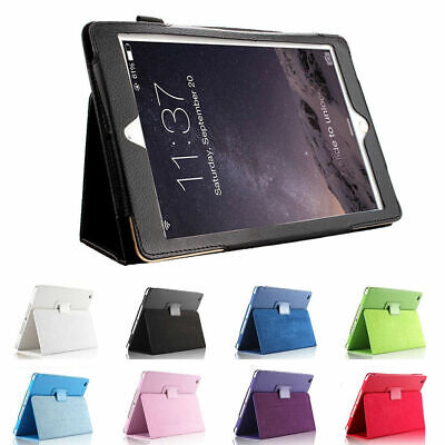 """AU9.99 • Buy Folios Leather Luxury Smart Case Stand Back Cover For IPad Pro 10.5"""" 2017"""