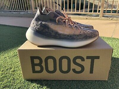AU430 • Buy Adidas Men's Yeezy Boost 380 Mist (Non Reflective) US 11.5