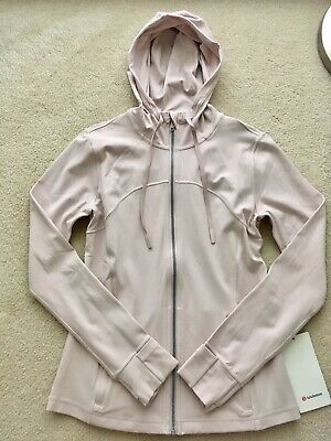 $ CDN199.99 • Buy Lululemon Define Hooded Jacket Pink Bliss Nulu 10