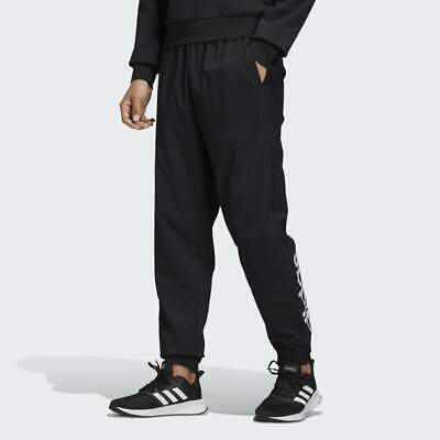 AU45 • Buy Adidas Essentials Linear Tapered Stanford Pants - DQ3099 - Black