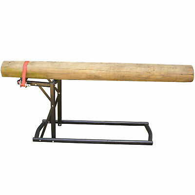 AU130.51 • Buy Handy THDSH Deluxe Log Saw Horse
