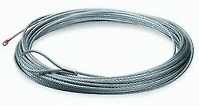$46.05 • Buy Warn 60076 Winch Cable