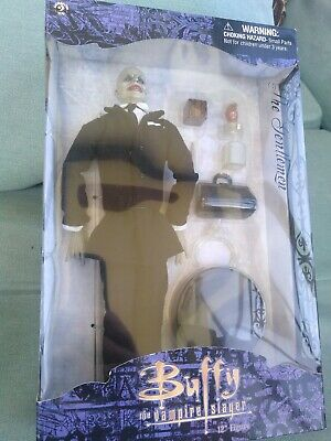 $45 • Buy Buffy The Vampire Slayer 12  Sideshow The Gentleman Figure 2
