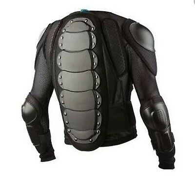 AU129 • Buy NEW 661 Dirt Bike Body Armour Chest Protection Armor MX Adult Small -suit TEEN