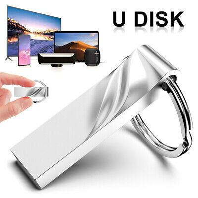 $ CDN15.69 • Buy USB 2.0 Flash Drive 2TB Lightning Storage Memory Stick U Disk For PC Laptop