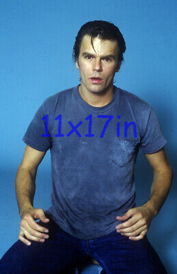 $14.50 • Buy 444,RICHARD DEAN ANDERSON,macgyver,stargate,11X17 POSTER SIZE PHOTO