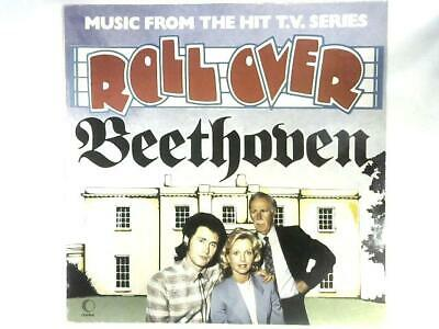 £7.02 • Buy Music From The Hit T.V. Series Roll Over Beethoven LP (1985) TVLP 2 (ID:15877)