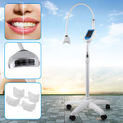 AU285 • Buy Dental Teeth Whitening Mobile Machine Accelerator LED Cold Lamp Bleaching Touch