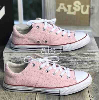 $39.50 • Buy Sneakers Women's Converse Ctas Madison Cherry Blossom 660711F