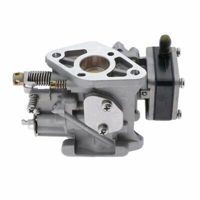 AU79.82 • Buy Carburetor Carb Assy For Yamaha 8HP 2-strokes Outboard Motor Boat Engine