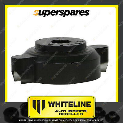 AU41.50 • Buy Whiteline Front Gearbox Selector Mounting Seat Bush For HSV COUPE 4 V2 VZ