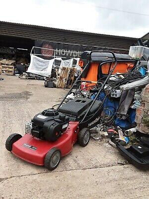 View Details Mountfield HP185 Petrol  Lawn Mower USED Fully Tested • 114.99£
