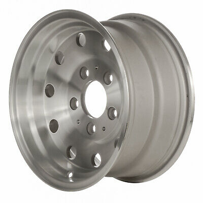 $160.58 • Buy 03136 Refinished Ford F150 Truck 1994-1996 15 Inch Aluminum Wheel, Machined