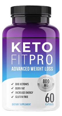 $24.50 • Buy Keto Fit Pro Advanced Weight Loss 60 Capsules