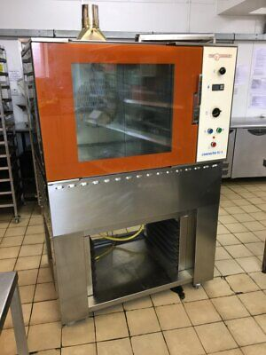 Tom Chandley TC 5 Bake-off Oven | Natural Gas • 1,700£