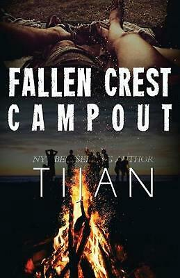 AU22.34 • Buy Fallen Crest Campout By Tijan (English) Paperback Book Free Shipping!