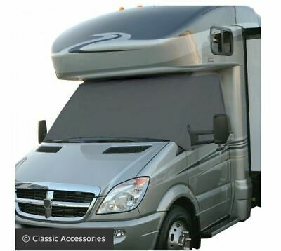$57.48 • Buy Classic Accessories 80-035-212307-00  Windshield Cover RV COVERS-ACCESSORIES