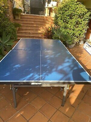 AU170 • Buy Table Tennis Table SOLD!! AD WON'T DELETE