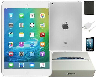 View Details Apple IPad Mini Retina 7.9-inch, Silver, 32GB, Wi-Fi Only, And Comes With Bundle • 447.95$ CDN