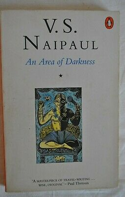 £3.75 • Buy An Area Of Darkness By V. S. Naipaul (Paperback, 1970)