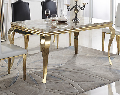 Luxury Italian Dining Table New 150 Cm  Or Larger CALL 0208 951 5382 • 500£