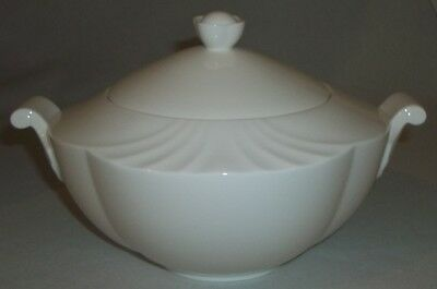 Villeroy & And Boch ARCO WEISS Vegetable Tureen With Lid NEW NWL • 98.67£