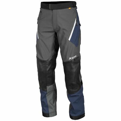 $ CDN891.81 • Buy Klim Kodiak Men's Motorcycle Riding Pants Navy Blue Size Eu 52