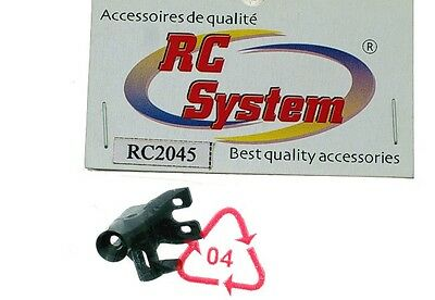 RC System Carter Rotor Of Tail Microcopter RC2045 Modeling • 3.78£