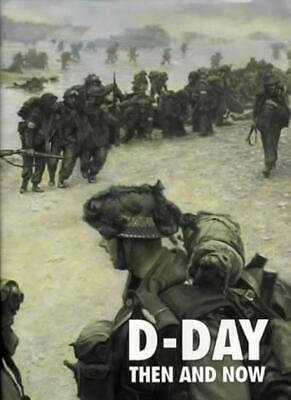 £41.24 • Buy D-Day Then And Now: V. 2 By Ramsey  New 9780900913891 Fast Free Shipping..