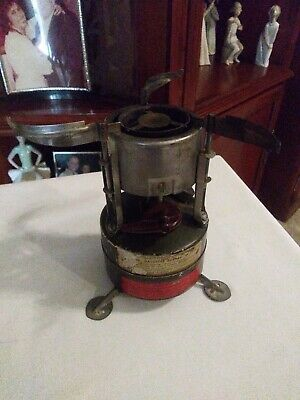 $79.95 • Buy M1950 Rogers Akron OH Military Burner Camp Stove