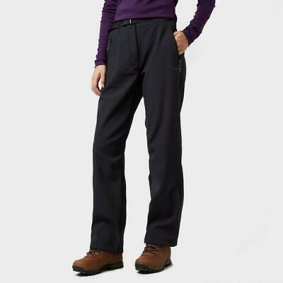 New Peter Storm Women's Softshell Walking Hiking Trousers • 26.25£