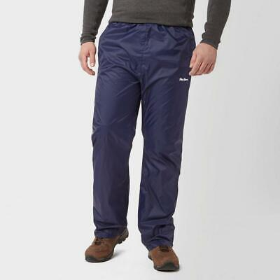 New Peter Storm Men's Packable Backpacking Hiking Pants • 10.73£