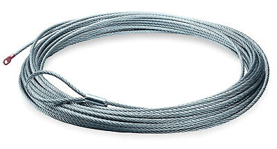 $32.27 • Buy Warn 69336 Winch Cable