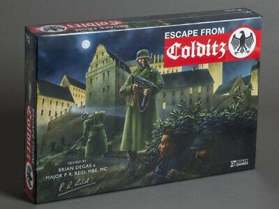 Escape From Colditz • 48.98£